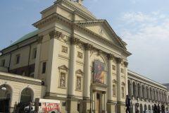 Польша фото - Костел Святой Анны