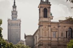 Польша фото - Костел Всех Святых