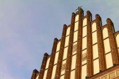 Польша фото - Кафедральный собор Святого Иоанна Крестителя