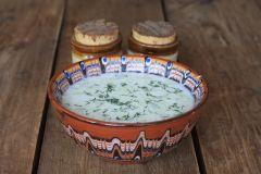 болгарская кухня йогурт: